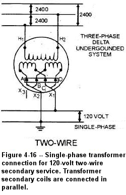 Topic: Single-Phase Transformer Wiring on step down transformer diagram, transformer schematic diagram, electrical transformer diagram, 240v transformer diagram, 480 to 208 transformer diagram, single phase to three phase transformer, auto transformer diagram, single phase motor wiring diagrams, 480v to 120v transformer diagram, distribution transformer diagram, ac to ac transformer diagram, single phase vs three-phase wiring, single phase transformer connections, miller bobcat 250 parts diagram, 480 to 120 transformer diagram, how does a transformer work diagram, flyback transformer diagram, standard power transformer connection diagram, transformer taps diagram, single phase vs three-phase diagram,
